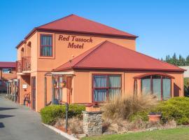 红草丛汽车旅馆