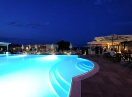 凯撒酒店, 丽都迪萨维奥