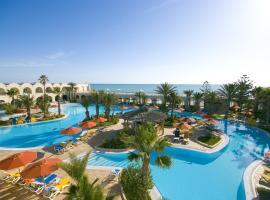 杰尔巴圣提多海滩酒店