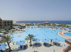 马莎阿拉姆梦海滩度假酒店