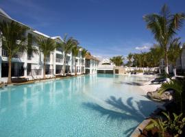 胡椒海滩俱乐部酒店