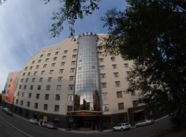 蒙布朗酒店