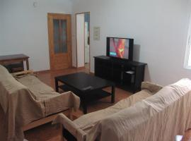 Apartment Palmar I