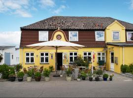 Hotel Svedskegyden, Nordby