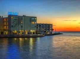 赛博特海滨套房酒店