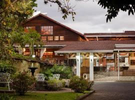 艾尔罗德欧埃斯坦西亚精品酒店及牛排餐厅, San Antonio