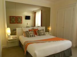 鲁特西亚皇家酒店
