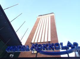 科科拉酒店