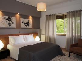 厄本住宅公寓式酒店