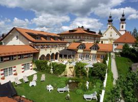 海英兹维克勒旅馆