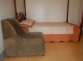 神社尼罗河酒店