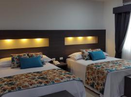 Hotel La Casa N. 3