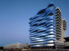 特罗亚设计酒店