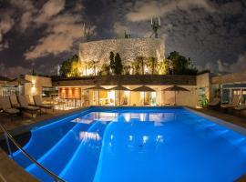 帕克巴尔涅里奥酒店