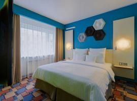 多姆尼奥酒店