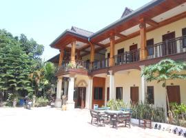 图拉西酒店