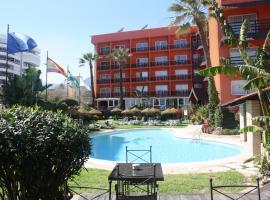 MS特罗皮卡纳酒店