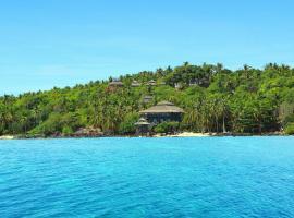 布里维阿苏尔尼礁湖度假村