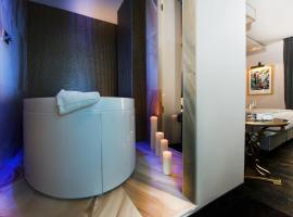 罗马HT6酒店