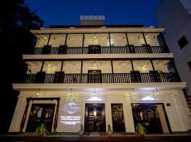 拉夏杜酒店