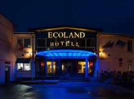 伊克兰德温泉酒店