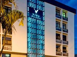维达广场酒店