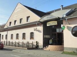 咖啡厅酒店