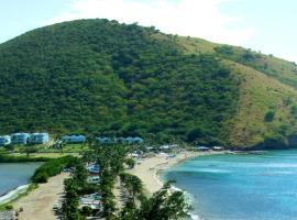 提摩海滩度假酒店