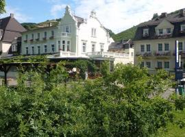 舍恩酒店, Aßmannshausen