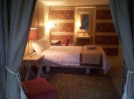 金吉拉桂冠旅馆