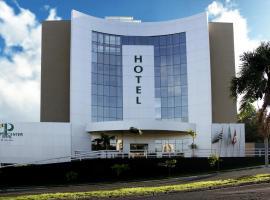 伊皮中心酒店