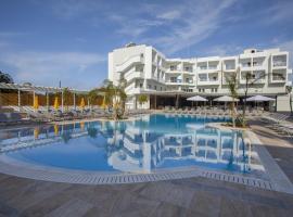 Mayfair Hotel formerly Smartline Paphos