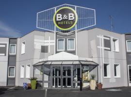 蒙吕松B&B酒店