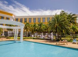 玛格丽塔岛赫斯珀里亚酒店, La Playa