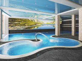 Hotel Żywiecki Medical Spa & Sport