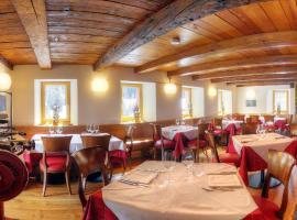 洛坎达奥利尼住宿加早餐旅馆, 贝德雷托