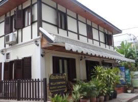 VillaSomPhong Namkhan View