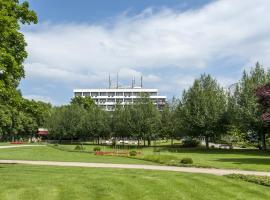 巴特诺因阿尔杜瑞特酒店