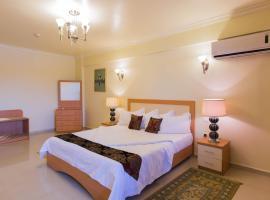 摩洛哥海柏套房酒店
