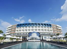 久米岛赛普拉斯度假酒店