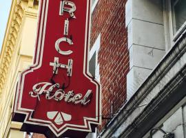 奥尔德里奇酒店
