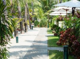 湾景 - 海滩度假村
