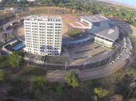 统一公园沃尔蒙特总统酒店, Lilongwe