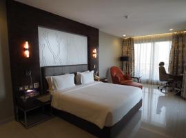 海港景酒店