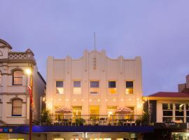 霍巴特阿拉巴马州酒店