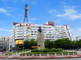 速8酒店承德避暑山庄店