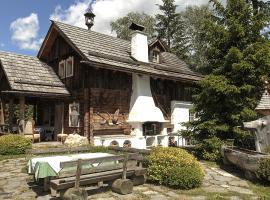Landhaus Wastlalm