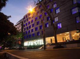 NM利马酒店
