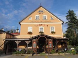 赫尔曼旅馆