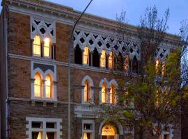 阿达科精品酒店, 阿德莱德